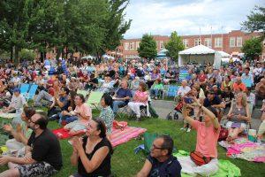 Lowell Folk Festival 2020.Culture Khmerpost Usa